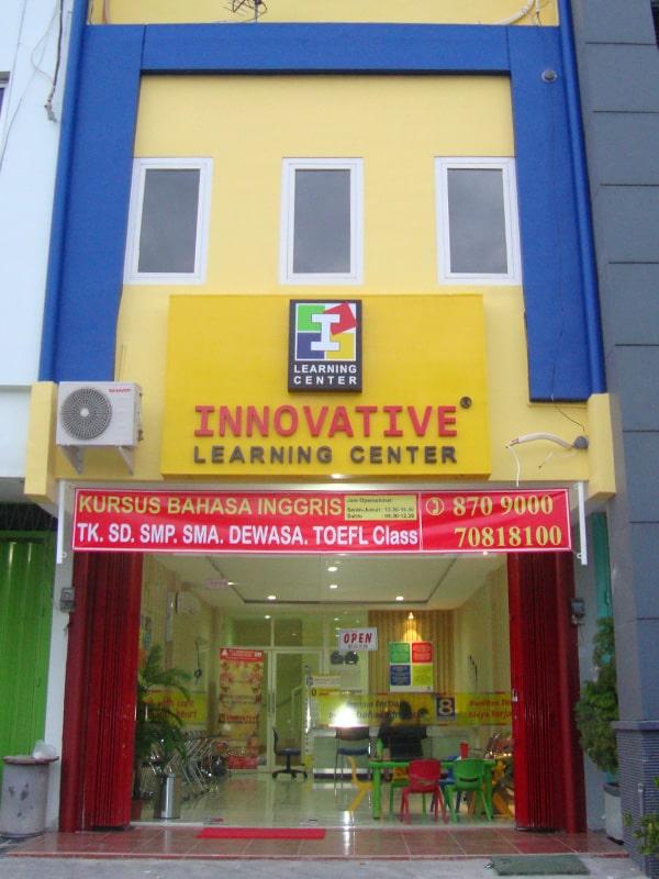 INNOVATIVE Rungkut