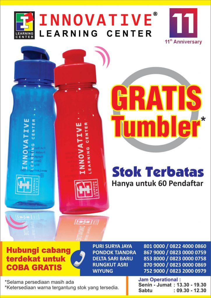 Les-Inggris-Di-Surabaya-Sidoarjo-Berhadiah-Tumbler-1-