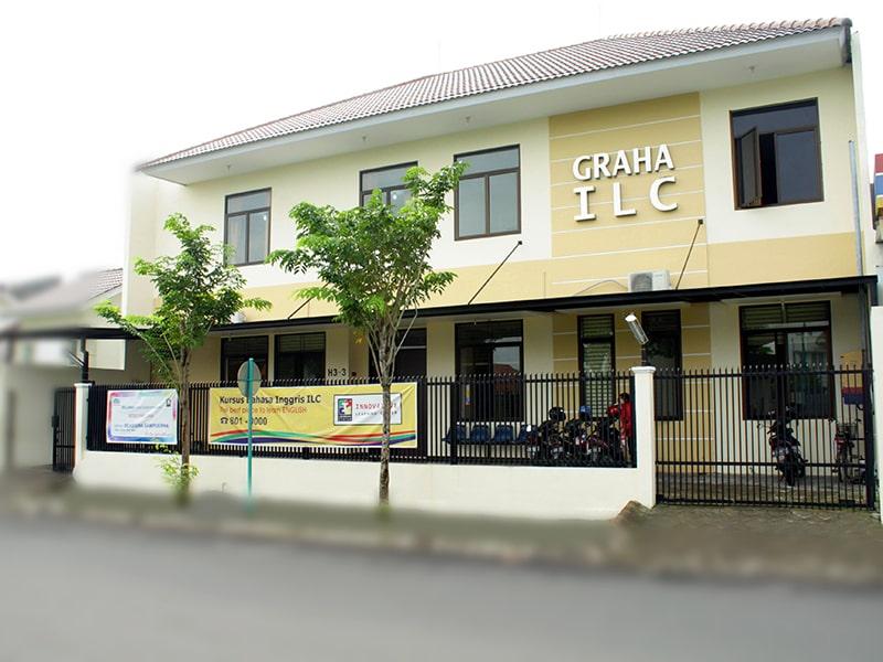 ILC Puri Surya Jaya